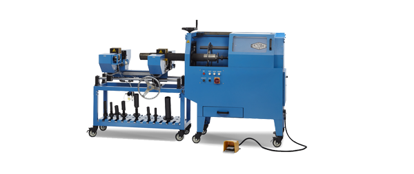 Hose Skiving Machines