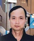 Photo of Chuan Low