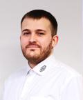 Photo of Nikita Patrushev