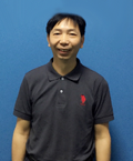 Photo of Zhenghua Gao